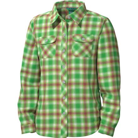 Marmot Southshore Flannel Shirt