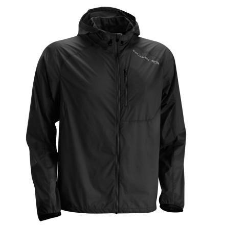 Salomon Fast Wing Hoodie II Jacket