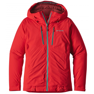 Patagonia Stretch Nano Storm Jacket