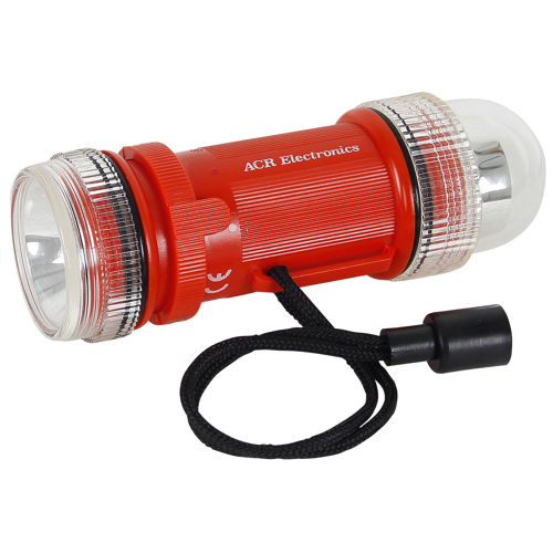 ACR Firefly Plus