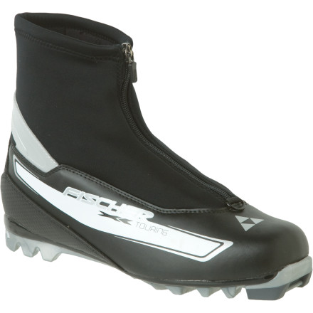 photo: Fischer XC Touring nordic touring boot