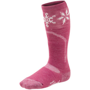 photo: Smartwool Snow Fall Sock snowsport sock