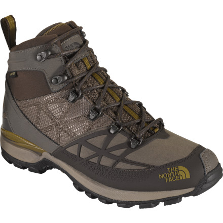 photo: The North Face Iceflare Mid GTX winter boot