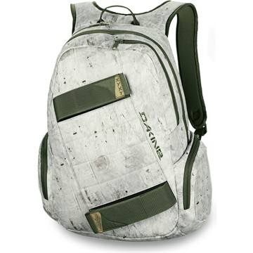photo: DaKine Axis hydration pack