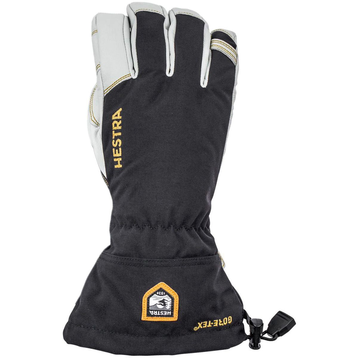 photo: Hestra Army Leather Spring Glove waterproof glove/mitten