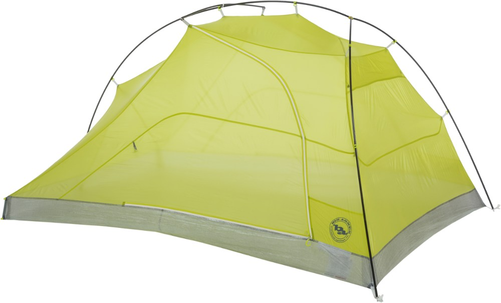 Big Agnes Tiger Wall 3 Carbon