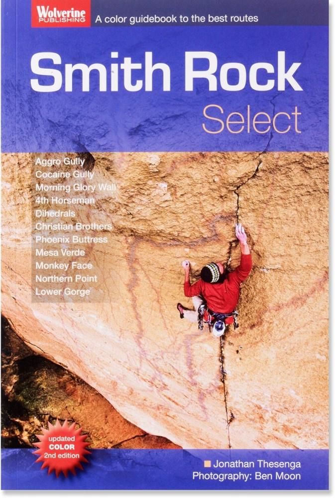 Wolverine Publishing Smith Rock Select