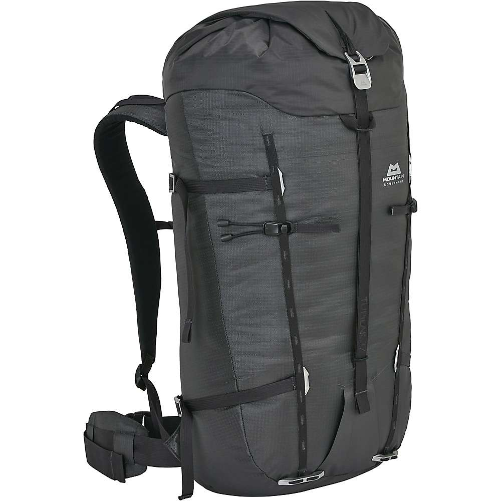 photo: Mountain Equipment Tupilak 37+ overnight pack (35-49l)