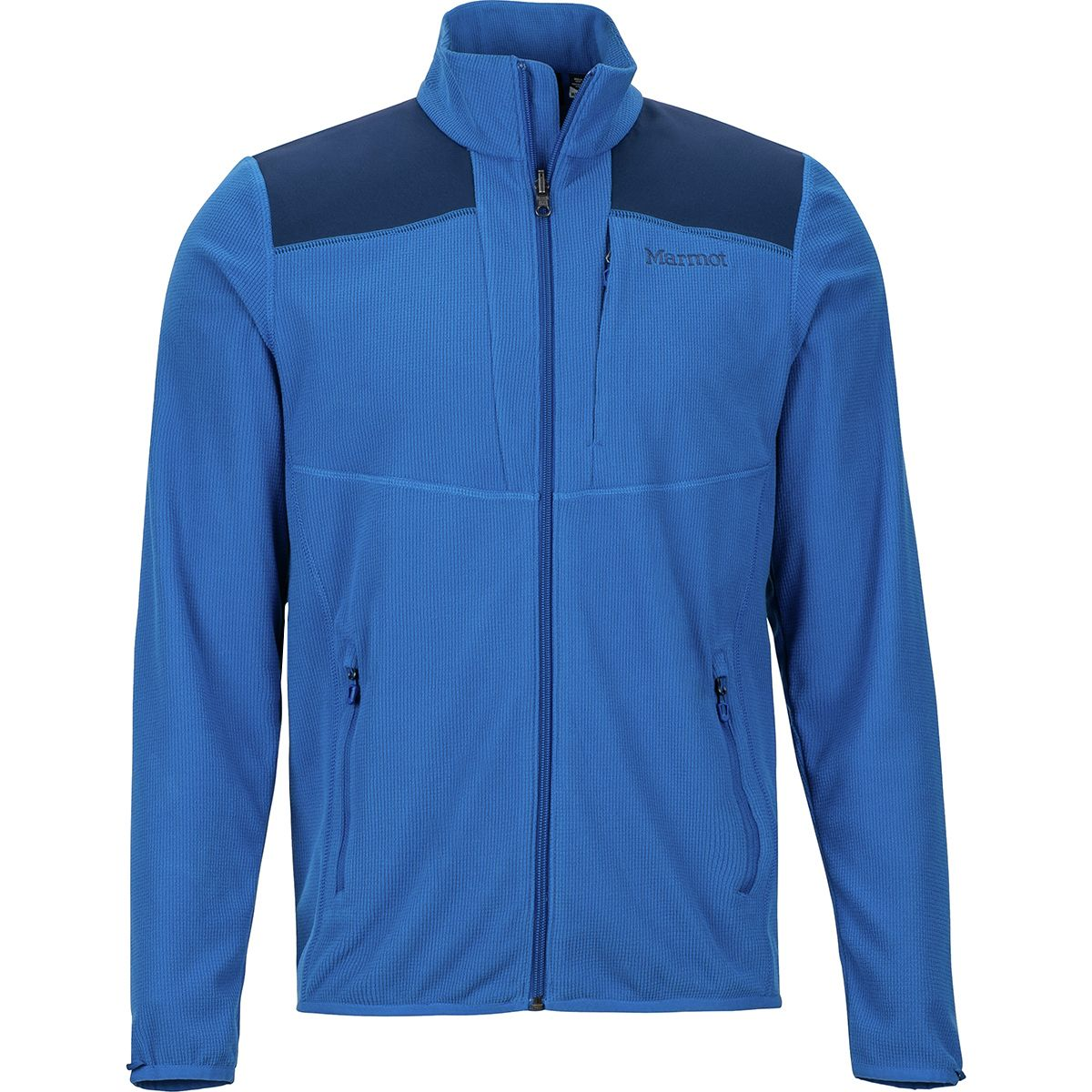 photo: Marmot Reactor Jacket fleece jacket