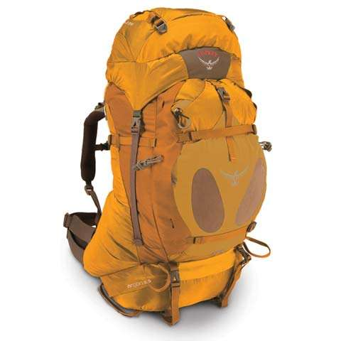 photo: Osprey Argon 85 expedition pack (4,500+ cu in)
