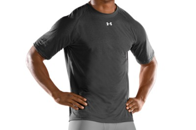 photo: Under Armour Team Tech Shortsleeve T Shirt short sleeve performance top