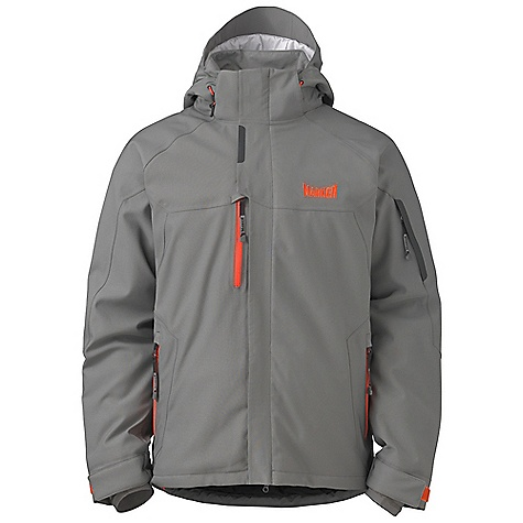photo: Marker Ramp Jacket snowsport jacket