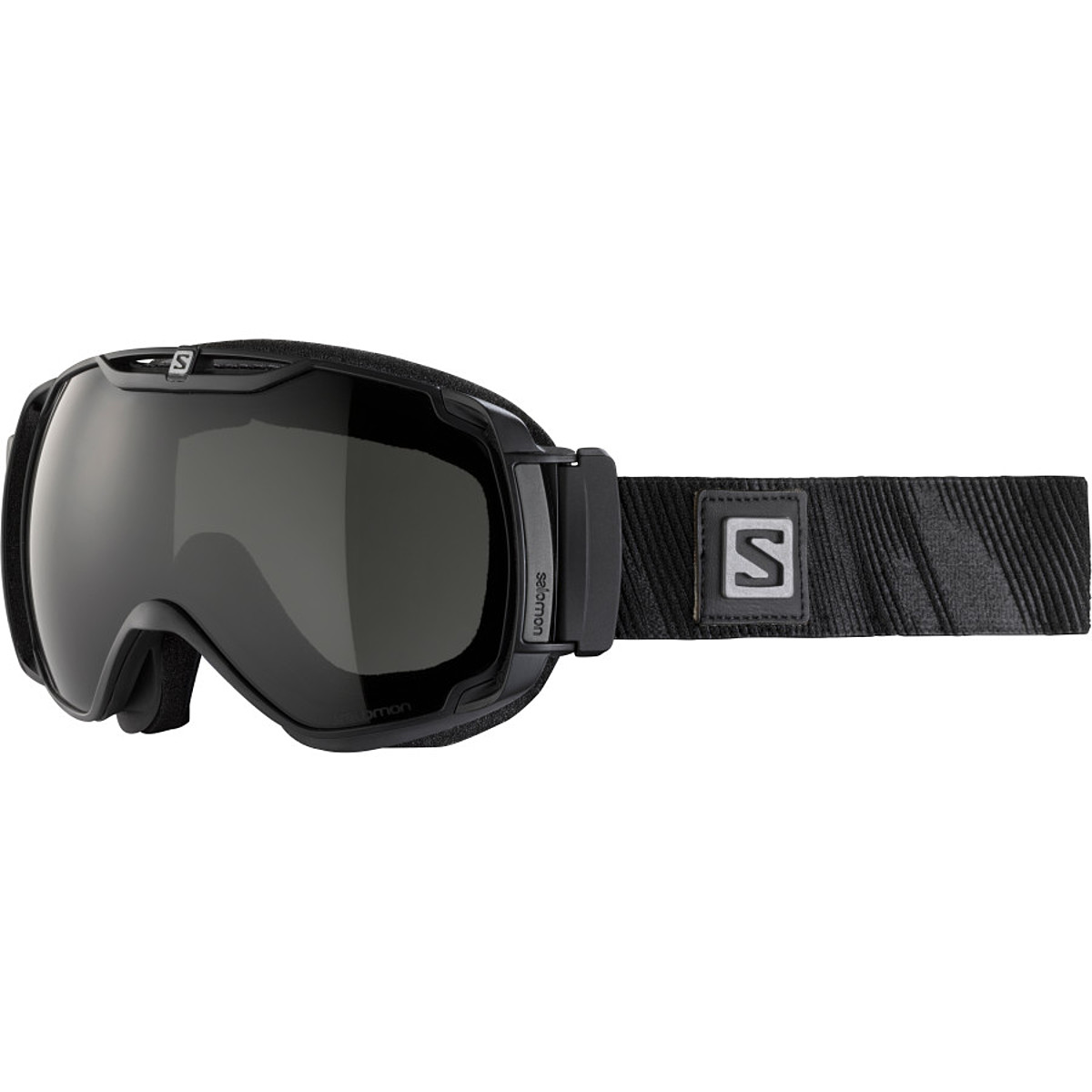 photo: Salomon X-Tend 12 goggle