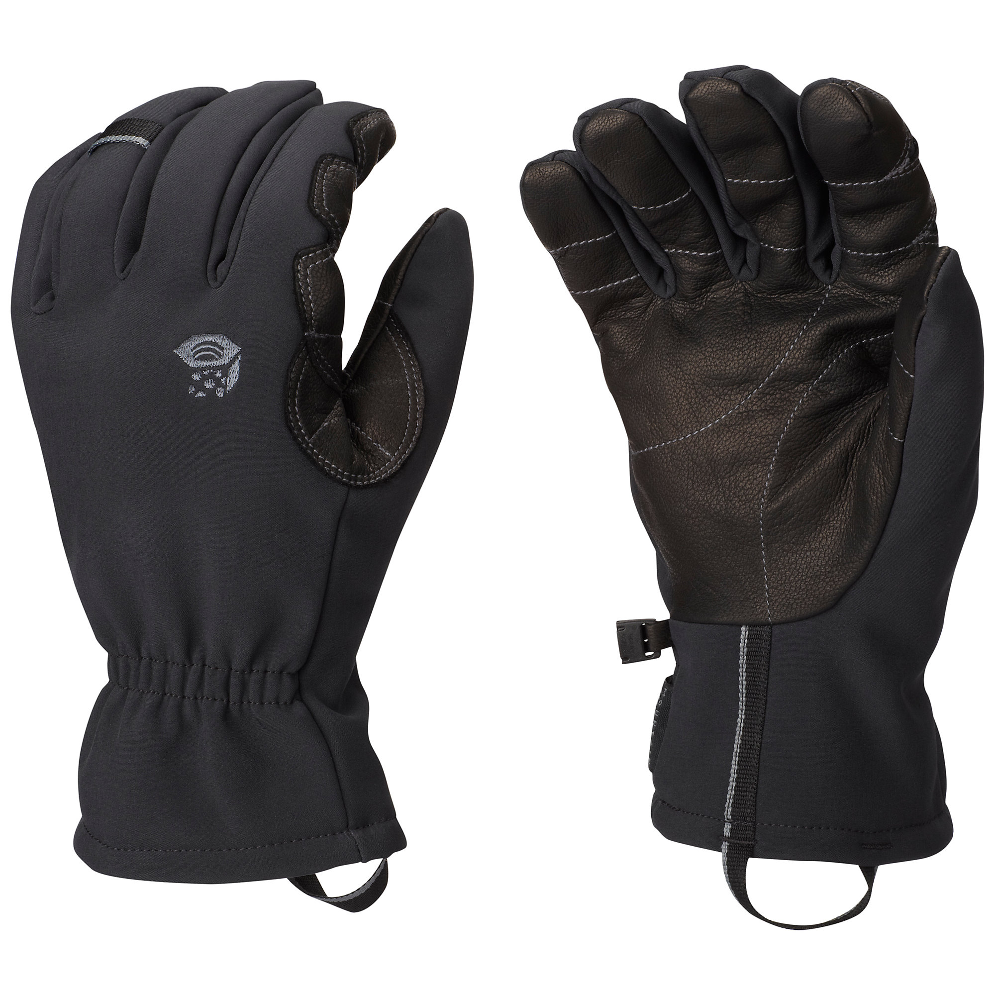 photo: Mountain Hardwear Torsion Insulated Glove insulated glove/mitten