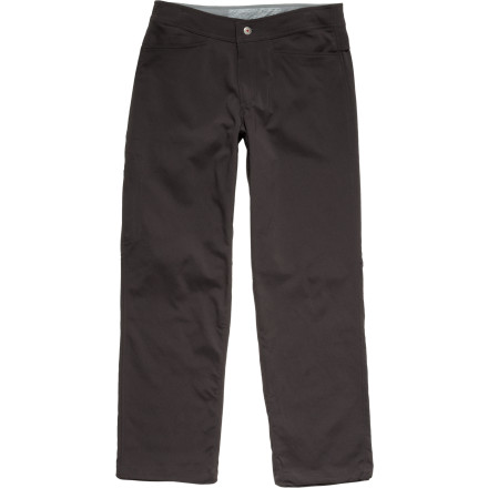 photo: Blurr Rogue Pant hiking pant