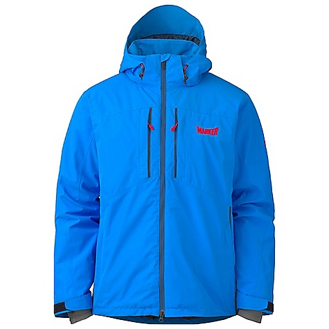 Marker Spheric Jacket