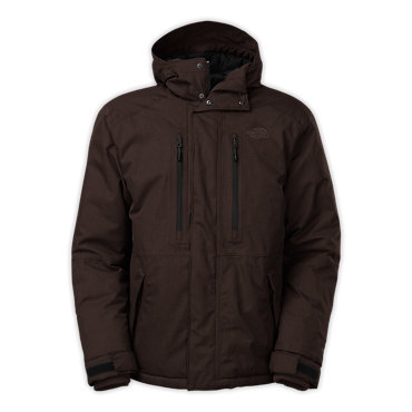 The North Face Insulated Sawtooth Jacket