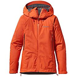 photo: Patagonia Super Cell Jacket waterproof jacket