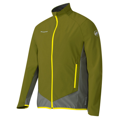 Mammut Aenergy SO Jacket