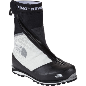 photo: The North Face Verto S6K Extreme mountaineering boot