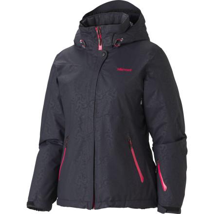 photo: Marmot Tremblant Jacket down insulated jacket