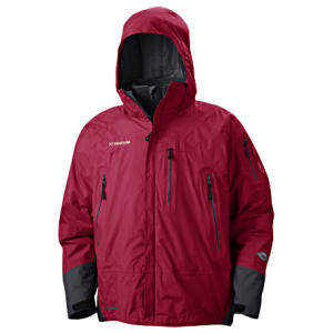 Columbia Icefield Parka