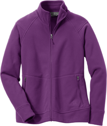 REI Classic Fleece Jacket