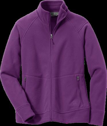 photo: REI Women's Classic Fleece Jacket fleece jacket