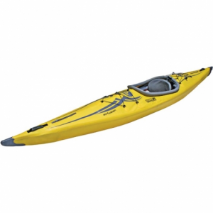 photo: Advanced Elements AirFusion Kayak inflatable kayak