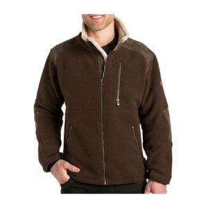 photo: Kuhl Alpenwurx Jacket fleece jacket