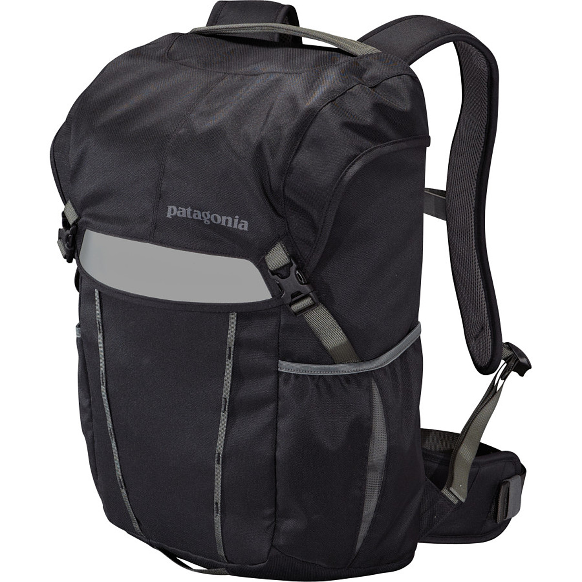 photo: Patagonia Critical Mass daypack (under 2,000 cu in)