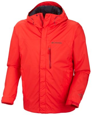 photo: Columbia Hailtech II Jacket waterproof jacket