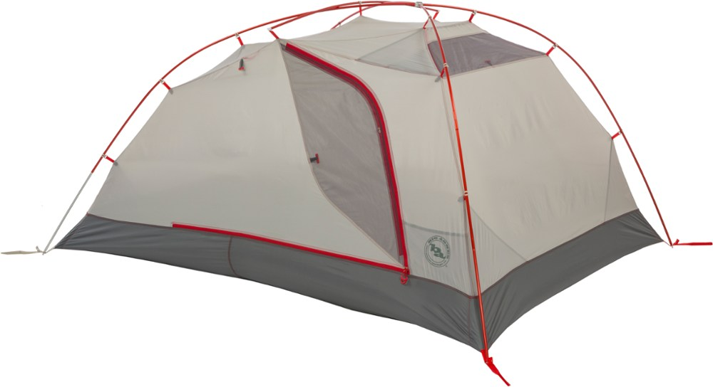 photo: Big Agnes Copper Spur HV2 Expedition four-season tent