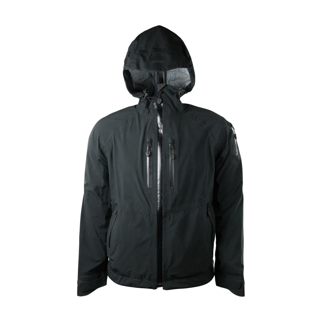 FORLOH AllClima 3L Rain Jacket with RECCO