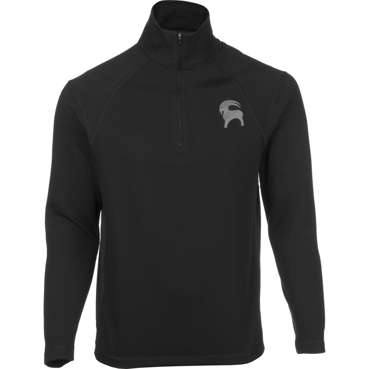 Backcountry.com Midweight Zip Neck Top