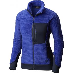 photo: Mountain Hardwear Monkey Woman Jacket fleece jacket