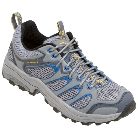 photo: La Sportiva Imogene trail running shoe