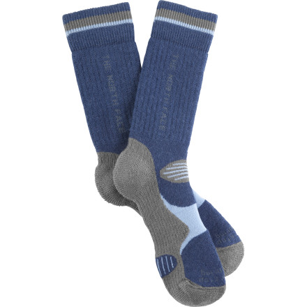photo: The North Face Women's Midweight Hiking Crew Sock hiking/backpacking sock