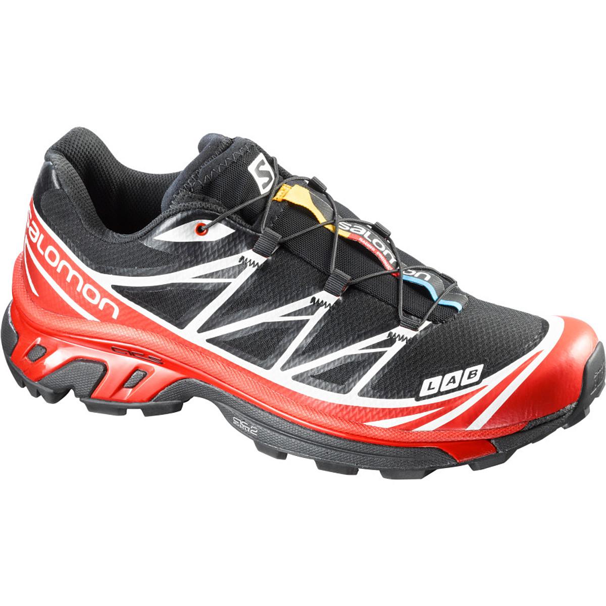 photo: Salomon S-Lab XT 6 trail running shoe