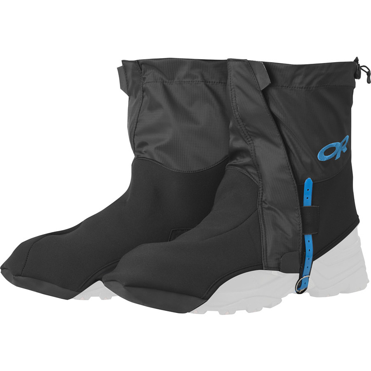 photo: Outdoor Research Huron Gaiters Low gaiter