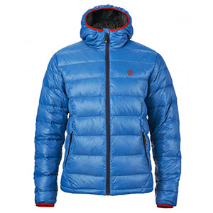 photo: Ternua Loughor Jacket down insulated jacket