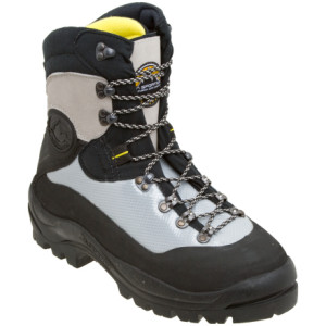 photo: La Sportiva Nuptse mountaineering boot