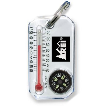 REI Thermo-O-Compass