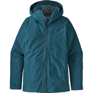 photo: Patagonia Powder Bowl Jacket snowsport jacket