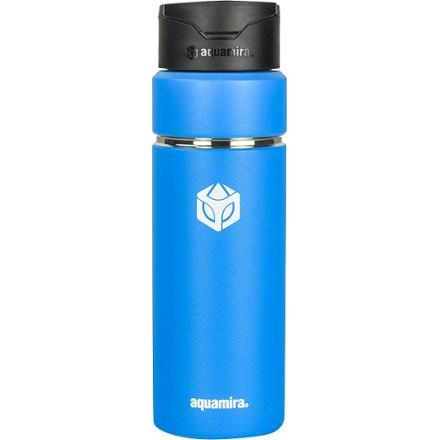 Aquamira Shift 24oz Filter Bottle