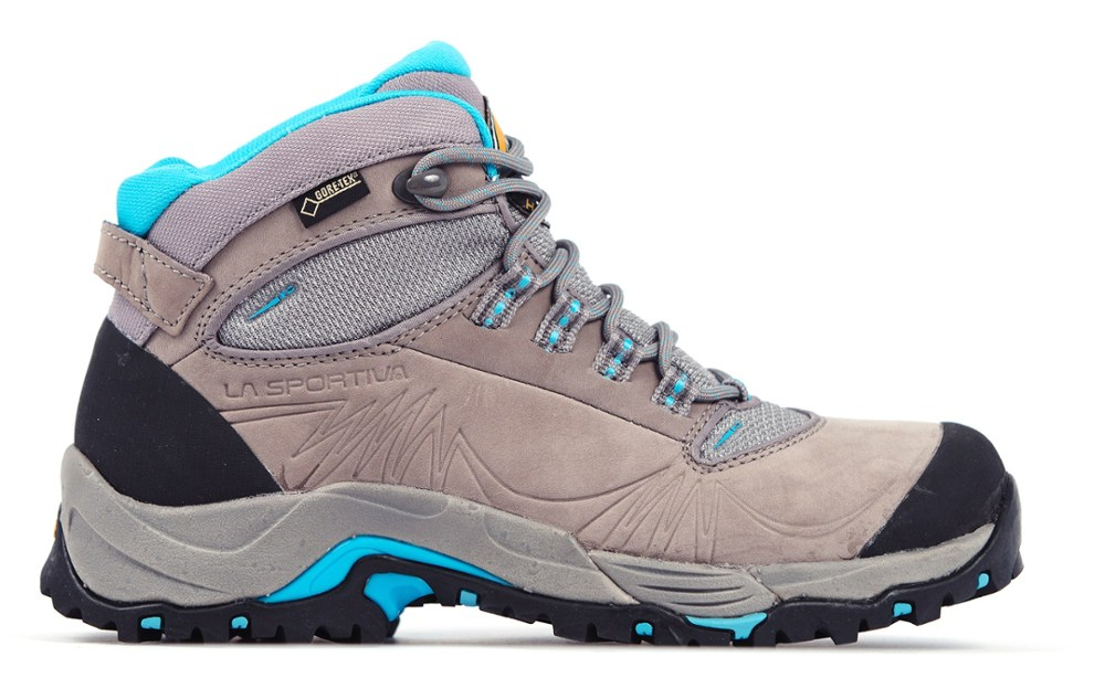 photo: La Sportiva FC 4.0 GTX hiking boot