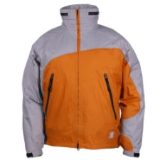 Ground Adverse Light Jacket