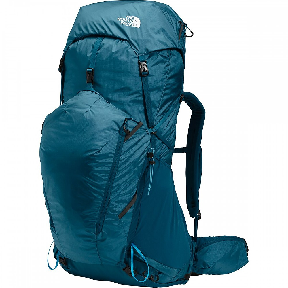 photo: The North Face Banchee 50 weekend pack (50-69l)