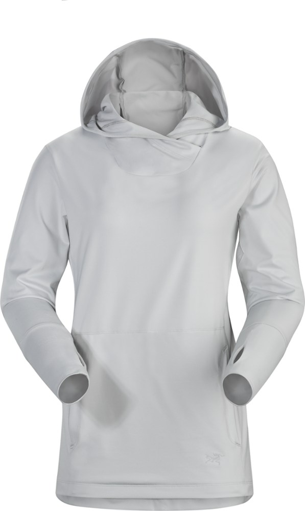 photo: Arc'teryx Varana Hoody long sleeve performance top
