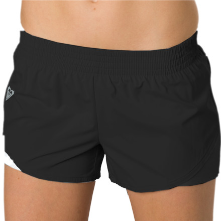 photo: Roxy Run Away II Running Shorts active short